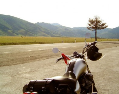 Тур «Вся Америка на мотоциклах»
