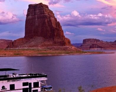 Индивидуальный тур Рыбалка на реке Колорадо