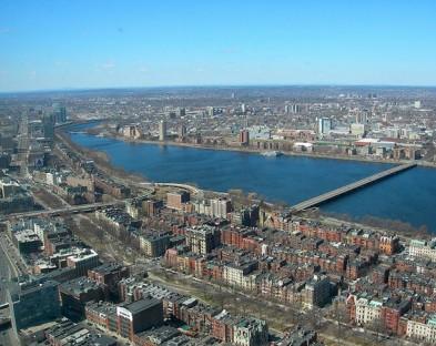 Экскурсия в Бостон и Кембридж на автомобиле