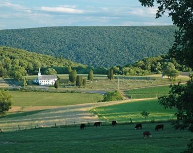 Экскурсия Сокровища Нью-Джерси и Пенсильвании