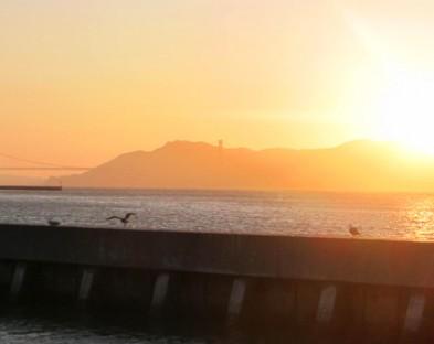Круиз «Калифорнийский закат»