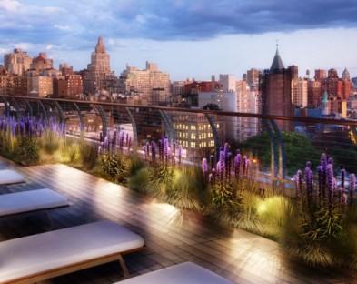 Экскурсия по недвижимости Нью-Йорка