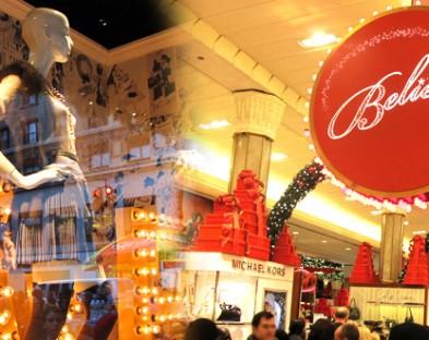Поездка в торговый центр Florida Mall, the Mall at Millenia