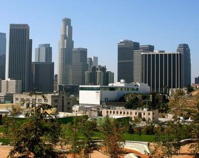 Лос-Анджелес — индивидуальный тур по городу