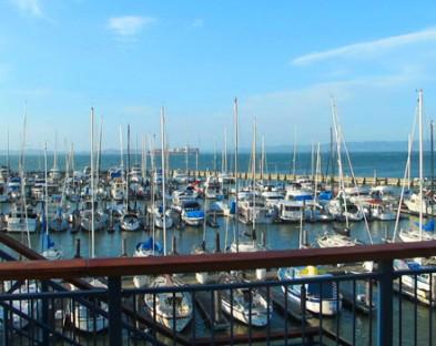 Индивидуальная обзорная экскурсия по Сан-Франциско с поездкой на остров Алькатрас