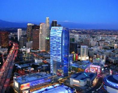 Индивидуальный тур по Лос-Анджелесу