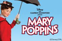 Шоу Mary Poppins — Мэри Поппинс