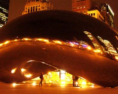Экскурсия Вечерние Огни Чикаго