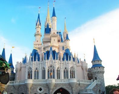Экскурсия в парк Disney World (Magic Kingdom, Hollywood Studios, Epcot-Center, Animal Kingdom)