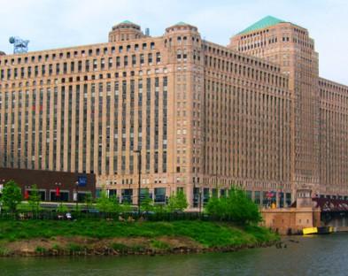 Обзорная экскурсия по Чикаго и пригородам