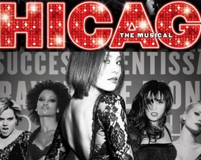 Шоу Chicago — Чикаго