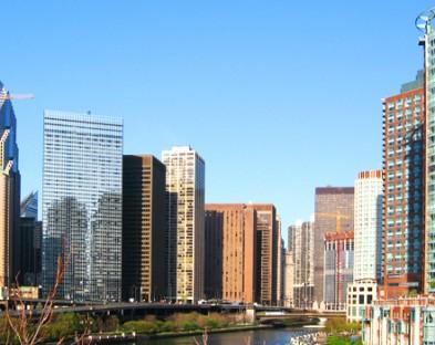 Обзорная экскурсия по Чикаго