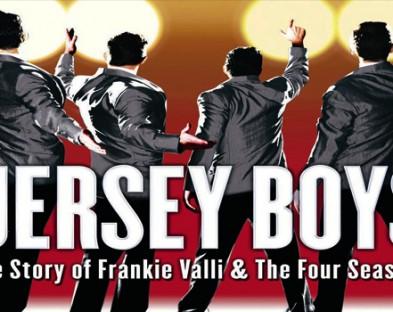 Шоу Парни из Джерси — Jersey Boys