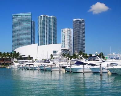 Майами — Орландо