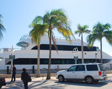 Обзорная экскурсия по Майами с морской прогулкой по Островам богатых и знаменитых