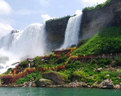 Нью-Йорк — Ниагарский водопад Делюкс пакет (6 дней)