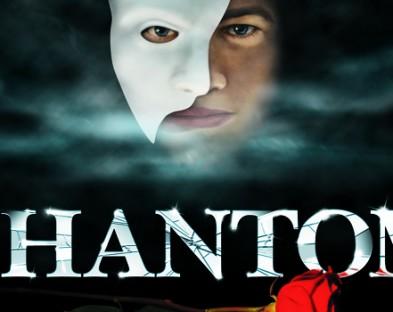 Шоу The Phantom of the Opera — Призрак Оперы