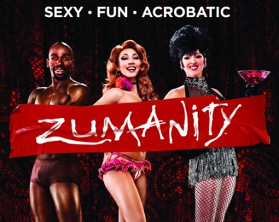 Шоу Zumanity™, The Sensual Side of Cirque du Soleil™ в отеле New York-New York