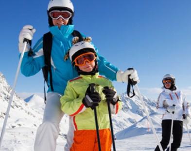 Туры на горнолыжные курорты Америки