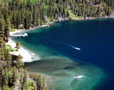 Индивидуальная экскурсия на Озеро Тахо