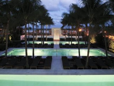 Майами — The Setai Miami Beach, 5*****