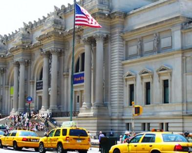 Нью-Йорк — Вашингтон — Ниагара