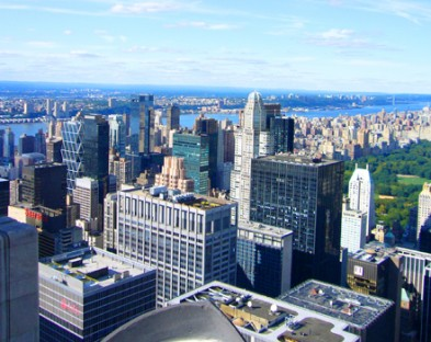 Тур «Деловой Нью Йорк»