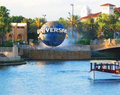 Экскурсия в парк Universal Studios, Island of Adventure