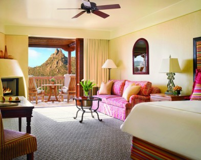 The Four Seasons предлагают длительное проживание в своих апартаментах в США и Канаде