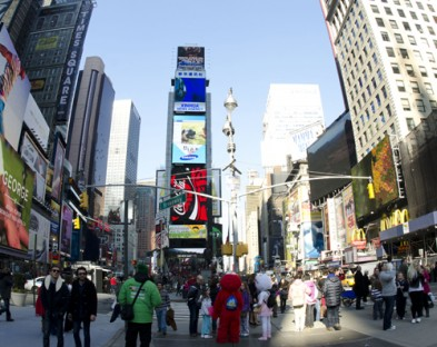 Неделя Моды в Нью-Йорке стартует 5 сентября!