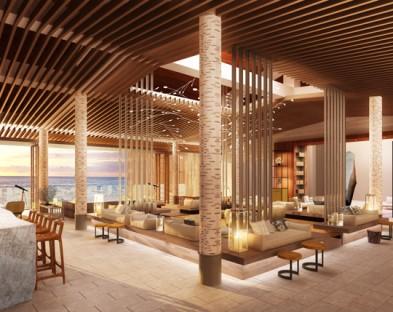 Новейший отель категории Luxury на Гавайях – отель The Andaz Maui at Wailae откроется в середине августа