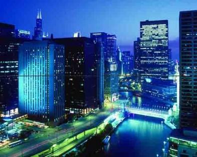 Отели Langham Hotels появятся в Чикаго