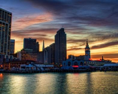 Индивидуальная обзорная экскурсия по Сан-Франциско