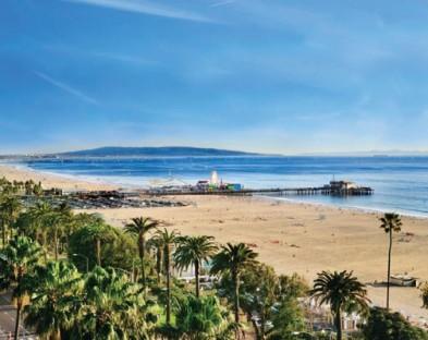 Индивидуальный тур Прогулка на яхте и автомобильная экскурсия по побережью Лос-Анджелеса