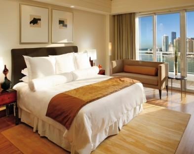 Отельная группа Mandarin Oriental получает «Оскара» отельной индустрии в Майами, США