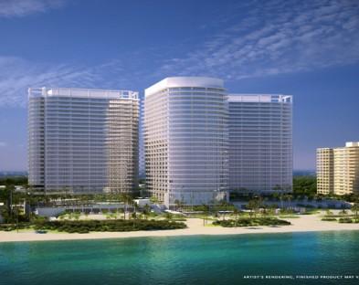 Уникальный шопинг с St. Regis Bal Harbour Resort and Residences, Майями, США