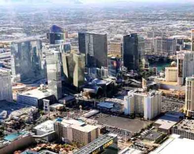 Новые заведения, планируемые к открытию в отеле Tropicana в Лас-Вегасе