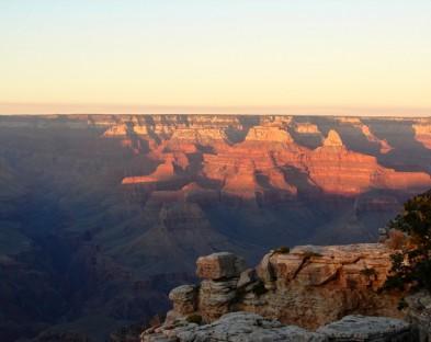Новая и воодушевляющая идея для luxury отдыха: добывать собственный аметист в Аризоне, США