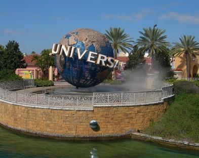 Индивидуальная экскурсия в парк Universal Studio или Island of Adventures (Harry Potter Park)
