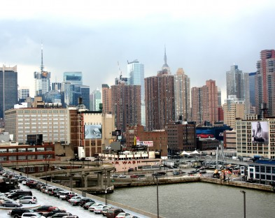 Туры в Нью-Йорк, интересное о Нью-Йорке