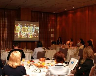 American Best Getaways и Starwood Hotels приглашают к сотрудничеству корпоративные агентства!