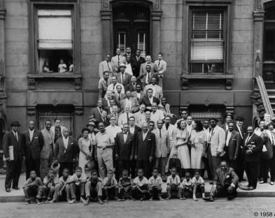 Экскурсионный тур в Гарлем и Верхний Манхеттен