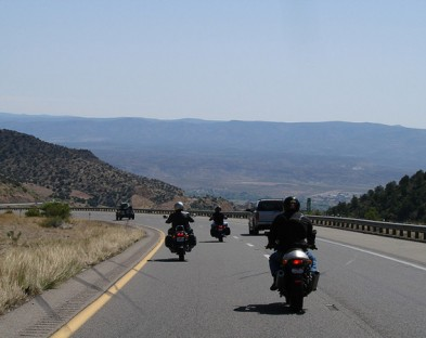 3500 километров, 10 штатов и одна река на мотоцикле. Миссисиппи  от истока до Мексиканского залива.