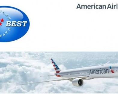 Совместные семинары American Airlines и American Best Getaways