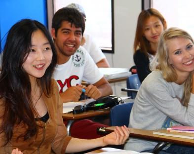 Курсы английского языка в Лос-Анджелесе!
